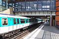 Station métro Créteil-Pointe-du-Lac - 20130627 170200.jpg