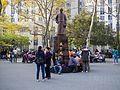 Statue of Sun Yat-sen in Columbus Park (00280).jpg