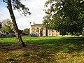 Staveley Hall - View from Duke Street - geograph.org.uk - 1016917.jpg