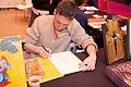 Stefan Astier 20090313 Salon du livre 2.jpg
