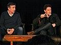 Steve Coogan and Rob Brydon (12096838575).jpg