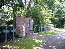 Strijkel Graves