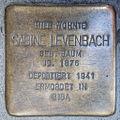 Stolperstein Sabine Levenbach by 2eight 3SC1370.jpg