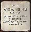 Stolperstein für Ladislav Gotthilf.jpg