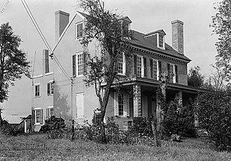 Stonum - Stonum, seen in 1938