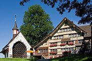 Stoss-AR-Kapelle