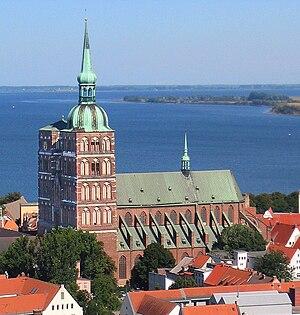 St. Nicholas' Church (Stralsund)