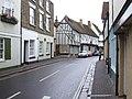Strand Street, Sandwich, Kent - geograph.org.uk - 956702.jpg