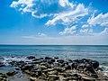 Strand in Koh Lanta, Thailand (19507274003).jpg
