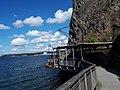 Strandpromenaden (the Boardwalk) of Uddevalla.jpg