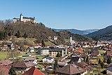 Strassburg Ansicht mit Bischofsburg Loreto-Kapelle und Stadtpfarrkirche 27032017 7164.jpg