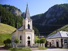 Église de Stratená