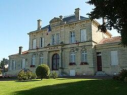 Stsavin mairie.JPG