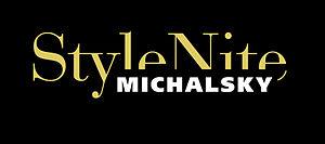 Stylenite - StyleNite logo