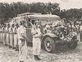 Sudirman's hearse and honor guard, Kenang-Kenangan Pada Panglima Besar Letnan Djenderal Soedirman, p15.jpg