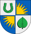Coat of arms of Süderdorf