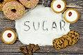 Sugar in Junk Food - Doughnuts, Biscuits, Chocolate and Cake.jpg