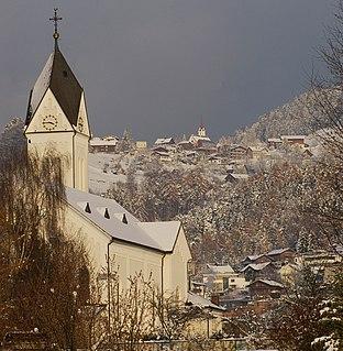 Sulz, Vorarlberg Place in Vorarlberg, Austria