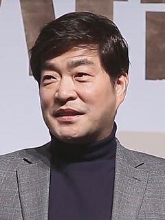 Son Hyun-joo South Korean actor