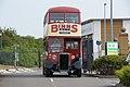 Sunderland Corporation bus 13 (GR 9007), 2011 Clacton Bus Rally (3).jpg