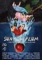 Sunken Plum International Poster (Ciruela de agua dulce, Chen Li) Dir. Roberto F. Canuto & Xu Xiaoxi. Poster International.jpg