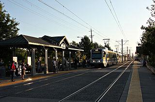 Sunrise station