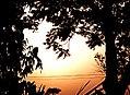 Sunset, Rajgir (476590022).jpg