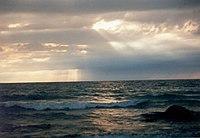 Sunset frm Grand Traverse Lighthouse.jpg