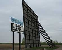 Drive In Theater Wikipedia