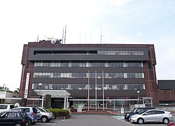 Susono City Hall