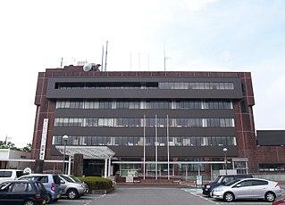 Susono, Shizuoka City in Chūbu, Japan