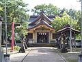 Suwa-Jinja in Daisen, Akita.jpg
