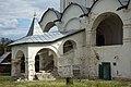 Suzdal. Pokrovsky convent. img 014.jpg