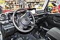 Suzuki Jimny, Paris Motor Show 2018, IMG 0703.jpg