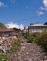 Svaneti Ushguli Street-Ushguli gatvė (3871655217).jpg