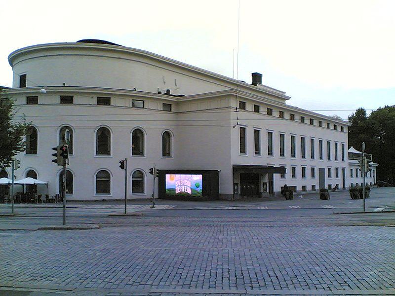 File:Svenska Teatern Mannerheimintie - panoramio.jpg