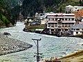 Swat River, Northern Pakistan.jpg