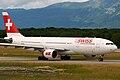Swiss A330-200 HB-IQH, Geneva International Airport.jpg