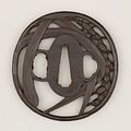 Sword Guard (Tsuba) MET 14.60.34 001feb2014.jpg