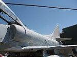 "TA-4J Skyhawk ""Ladyhawk"" from port side, forward (6096992447).jpg"
