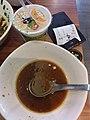 TW 台灣 Taiwan TPE 台北市 Taipei City 中正區 Zhongzheng District 良品牛肉麵 Liang Pin Beef Noodles shop Restaurant food August 2019 SSG 03.jpg