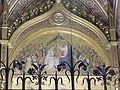 Tabernacolo di santa maria della tromba, icoronazione della vergine di niccolò di pietro gerini.JPG