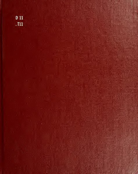 File:Tables of contemporary chronology, from the creation to A. D. 1825 (IA tablesofcontempo00port).pdf