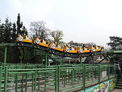 Jardin D Acclimatation Paris Wikipedia