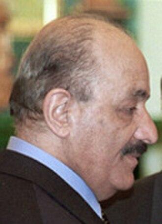 2007 in Iraq - Taha Yassin Ramadan