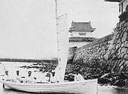 Takamatsu Castle Shika Yagura
