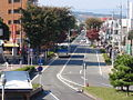 Takasakaeki-west-road.jpg