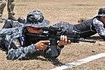 Taking aim in preparation for Fuerzas Comando 2014 140721-A-NV708-002.jpg
