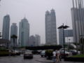 Tall buildings in Pudong New Area, Shanghai.JPG