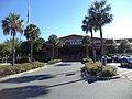 Tallahassee Regional Airport Ivan Munroe Terminal.JPG
